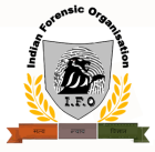 Indian forensic organisation logo small: official small logo